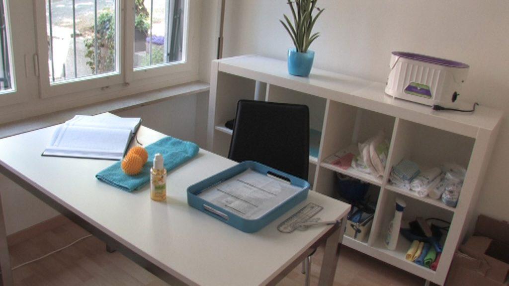 Ergotherapie-Praxis-Zürich-Behandlungsplatz